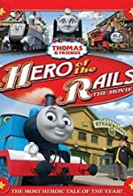 Watch Thomas & Friends: Hero of the Rails