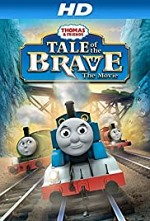 Watch Thomas & Friends: Tale of the Brave