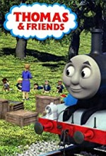 Thomas the Tank Engine & Friends SE
