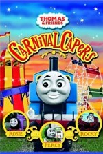Watch Thomas the Tank Engine & Friends Calling All Engines!