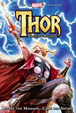 Watch Thor: Tales of Asgard