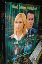 Watch Threat Matrix