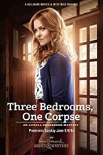 Watch Three Bedrooms, One Corpse: An Aurora Teagarden Mystery