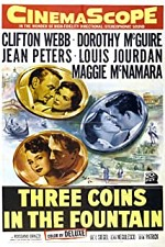 Watch Three Coins in the Fountain