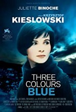 Watch Three Colors: Blue