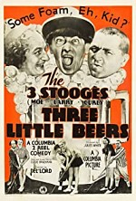 Watch Three Little Beers
