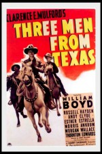 Watch Three Men from Texas