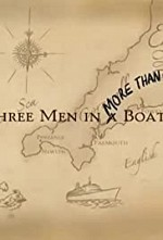 Three Men in More Than One Boat SE
