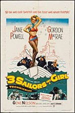 Watch Three Sailors and a Girl