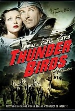 Watch Thunder Birds [Soldiers of the Air]