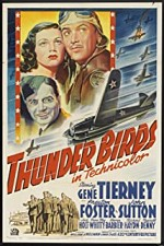 Watch Thunder Birds: Soldiers of the Air