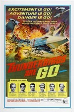 Watch Thunderbirds Are GO