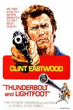 Watch Thunderbolt and Lightfoot