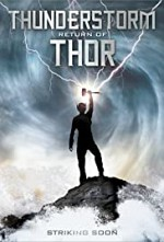 Watch Thunderstorm: The Return of Thor