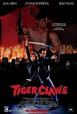 Watch Tiger Claws
