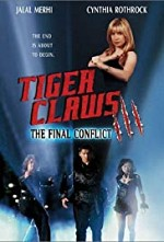 Watch Tiger Claws III