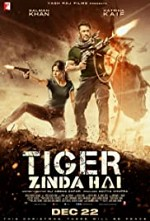 Watch Tiger Zinda Hai