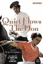Watch And Quiet Flows the Don