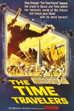 Watch Time Travelers