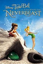 Watch Tinker Bell and the Legend of the NeverBeast