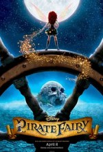 Watch Tinker Bell and the Pirate Fairy