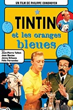 Watch Tintin and the Blue Oranges