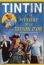 Watch Tintin and the Mystery of the Golden Fleece