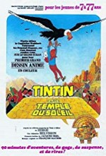 Watch Tintin and the Temple of the Sun