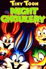 Watch Tiny Toons' Night Ghoulery