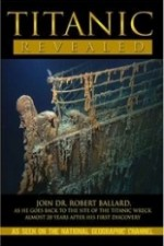 Watch Titanic Revealed