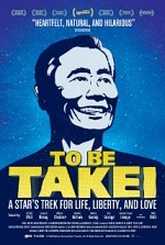 Watch To Be Takei