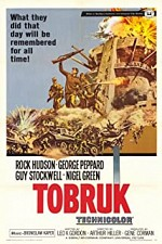 Watch Tobruk