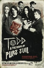 Todd and the Book of Pure Evil SE