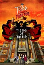 Watch Todd and the Book of Pure Evil: The End of the End