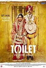 Watch Toilet: A Love Story