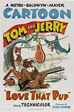 Watch Tom and Jerry Love That Pup