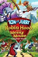 Watch Tom and Jerry: Robin Hood and His Merry Mouse