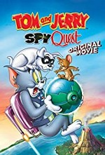 Watch Tom and Jerry: Spy Quest