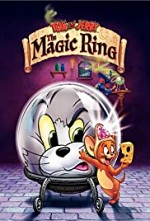 Watch Tom and Jerry: The Magic Ring