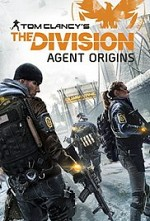 Watch Tom Clancy's the Division: Agent Origins