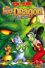 Watch Tom & Jerry: The Lost Dragon
