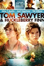 Watch Tom Sawyer & Huckleberry Finn