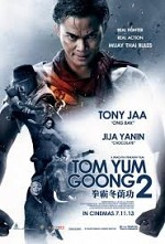 Watch Tom yum goong 2