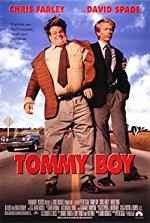 Watch Tommy Boy
