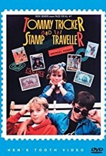 Watch Tommy Tricker and the Stamp Traveller