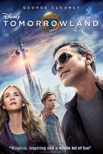 Watch Tomorrowland: A World Beyond