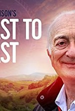 Tony Robinson: Coast to Coast SE