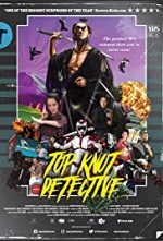 Watch Top Knot Detective