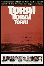 Watch Tora! Tora! Tora!: The Attack on Pearl Harbor