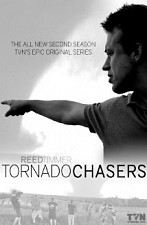 Watch Tornado Chasers